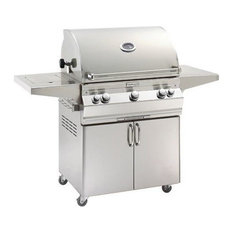 A660S6EAN62 Analog Style Stand Alone Grill, Natural Gas