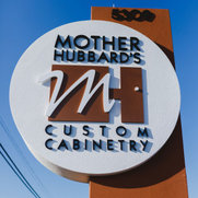 Mother Hubbard's Custom Cabinetry's photo