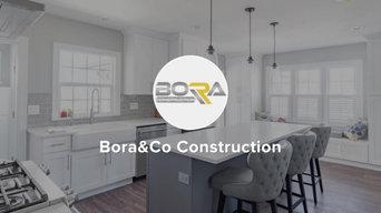 Company Highlight Video by Bora&Co Construction