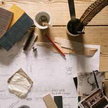 sketches/plans illustration