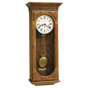 Howard Miller Westmont Regulator Wall Clock