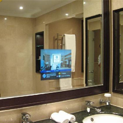 Bathroom Waterproof Tv Mirror Tv Products