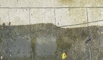 Prior Power Washing Jobs