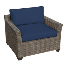 Monterey Club Chair Navy