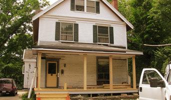 Rehabbing my family home