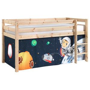 Pino Kids Room Set, Space, Ladder