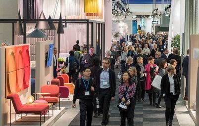 Feria de Estocolmo: 5 tendencias deco que conquistarán el hogar