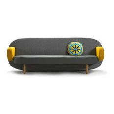 Sancal - Sofá Float - Sofás