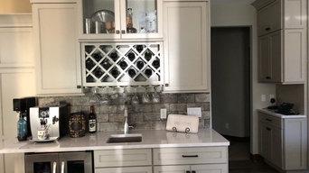 Hudsonville Kitchen