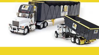 Dumpster Rental Oxnard CA