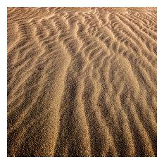 "Sandscapes Designer Series No.25, 12""x12"""