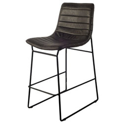 Industrial Bar Stools And Counter Stools by Mercana