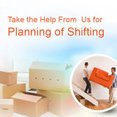 Noida Packers And Movers's profile photo