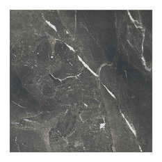 Timeless Black Deep Porcelain Tile, Matte Finish 300x600, 1 Box