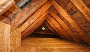 Downey, CA: Insulation Removal Services