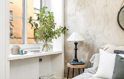 Flash Tendencias: Aprende a decorar tu casa con Wabi-Sabi