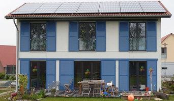 Solar-Analgen Referenzen