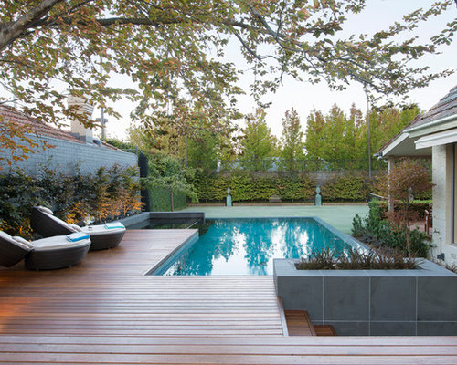 canterbury infinity pool. Black Bedroom Furniture Sets. Home Design Ideas