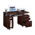 Techni Mobili Complete Computer Desk
