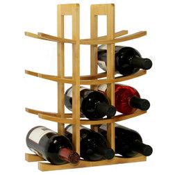 Transitional Wine Racks by Oceanstar