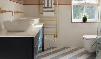 Ensuite Bathroom Design, Oaklands