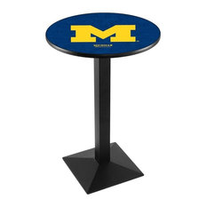 Michigan Pub Table 36-inchx42-inch by Holland Bar Stool Company