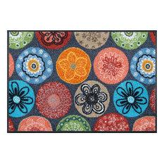 Coralis Door Mat, 75x50 cm