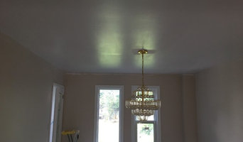 Stucco ( Pop Corn) Ceilings Removal