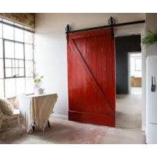 Unique Barn Doors