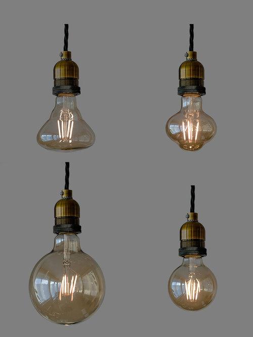 LED lampor - Produkter