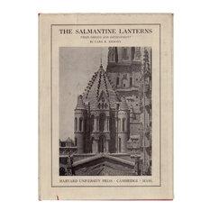 Decorative Book, The Salmantine Lanterns