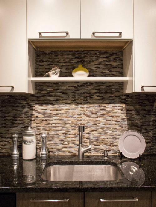Ksi kitchen designs for Kitchen ideas no window