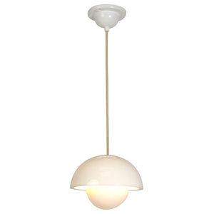 Doma Pendant Light, Small
