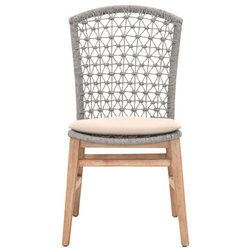 Beach Style Dining Chairs by Essentials for Living