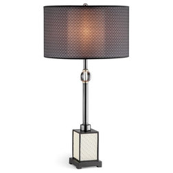Contemporary Table Lamps by OK Lighting