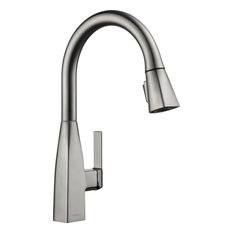 Peerless P7919LF-1.0 Xander 1 GPM 1 Hole Pull Down Kitchen Faucet - Brilliance