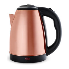 Parker Electric Tea Kettle in Rose Gold by Pinky Up