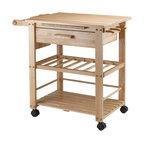 Mobile Kitchen Cart