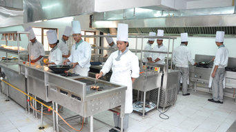 Indian Institute of Hotel Management & Culinary Arts