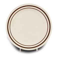 "9"" Dinner Plate, Arcadia, 12-Piece Set"