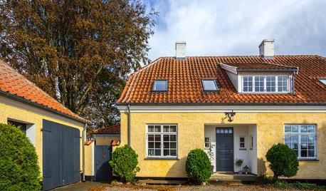 Dit dilemma: Skal vi bygge nyt hus eller renovere et gammelt?