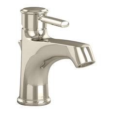 Toto Tl211Sd#Pn Polished Nickel Keane Single-Handle Lavatory Faucet