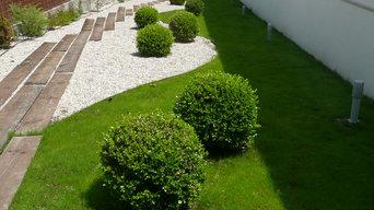 residencia unifamiliar en Soto de Viñuelas