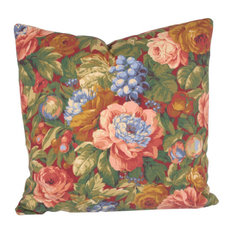 Flora Robusto Cover Only, 22x22