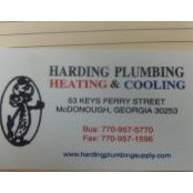 harding plumbing amp supply inc mcdonough ga us 30253 88633