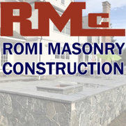 Foto de RMC/Romi Masonry Construction, LLC