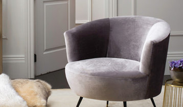 Bestselling Accent Chairs and Tables With Free Shipping