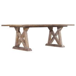 Farmhouse Dining Tables by Fratantoni Lifestyles