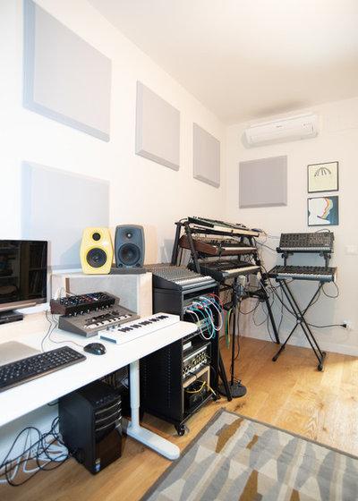 Moderno Studio by Riccardo Iannucci