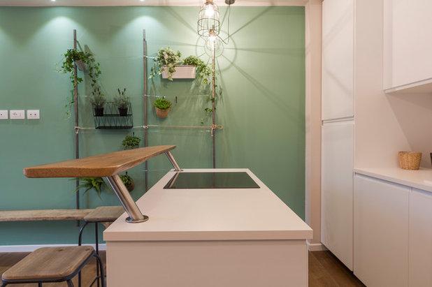 Tropicale  by Gruppo Tre Architetti